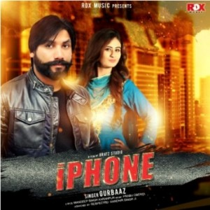 iPhone - Singer GurBaaz | RDX Music